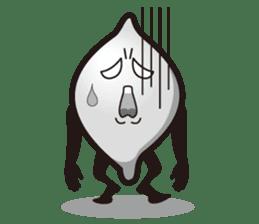 UKA-LEMON(English) sticker #2083206
