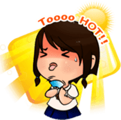 n' Paitong (En) sticker #2083603