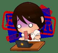 n' Paitong (En) sticker #2083615