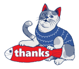 POP MEOW sticker #2085805
