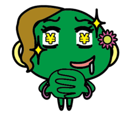 Cactus brothers sticker #2086047
