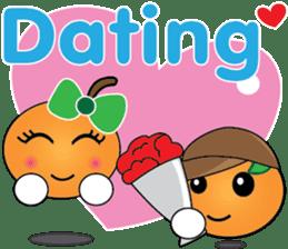 Little Orange Activities (English) sticker #2086977