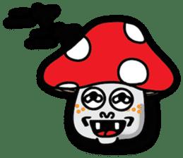 Kinoko JiiYa sticker #2087316
