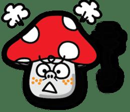Kinoko JiiYa sticker #2087321