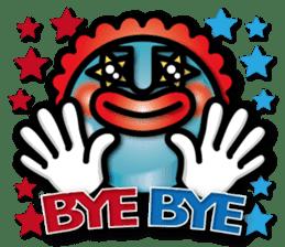 MR.SMILE 2 sticker #2089388