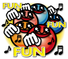 MR.SMILE 2 sticker #2089417