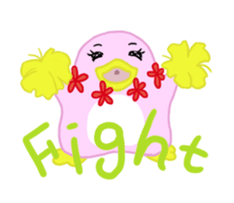 Fukupen sticker #2089587