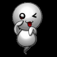 Human soul Sticker