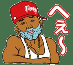 messa-koi-city2 sticker #2090565
