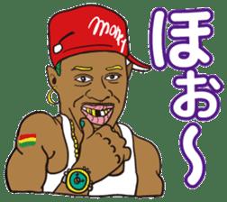 messa-koi-city2 sticker #2090566