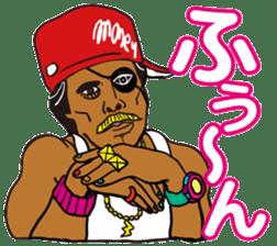 messa-koi-city2 sticker #2090567