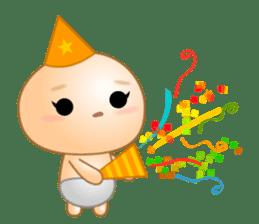 Reticent fairy sticker #2091463