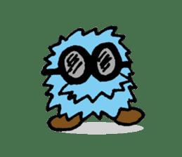 mofu mofu sticker #2092818