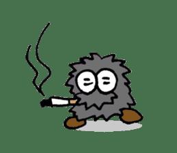 mofu mofu sticker #2092820