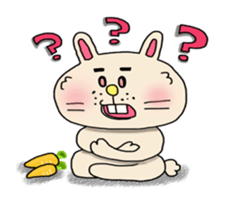 Daily of Piglet Putaro with apples sticker #2092876