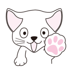 My home cat sticker #2095902