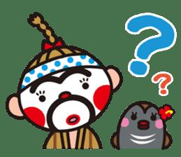 LOVE OKINAWA sticker #2097376