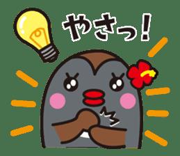 LOVE OKINAWA sticker #2097382