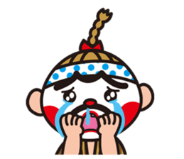 LOVE OKINAWA sticker #2097386