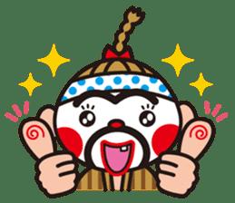 LOVE OKINAWA sticker #2097387