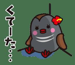 LOVE OKINAWA sticker #2097389