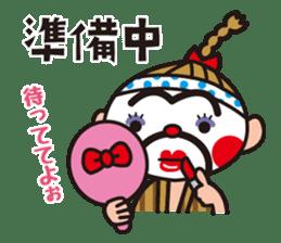 LOVE OKINAWA sticker #2097393