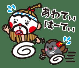 LOVE OKINAWA sticker #2097394
