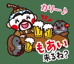 LOVE OKINAWA sticker #2097396
