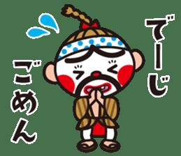 LOVE OKINAWA sticker #2097397