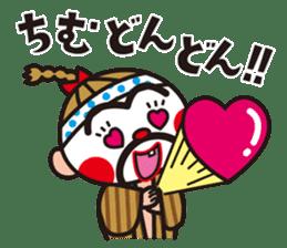 LOVE OKINAWA sticker #2097411