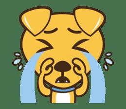 Bark (En) sticker #2097544