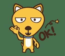 Bark (En) sticker #2097557