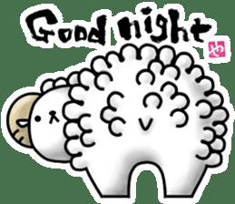 HIP ANIMALS English ver. sticker #2100954