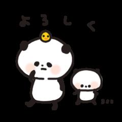 honest pandas