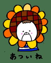 Bear Cafe sticker #2102018