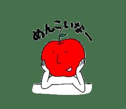 Tsugaru dialect sticker of Hayashida's sticker #2102735