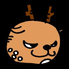 Speaking Deers! - in English -
