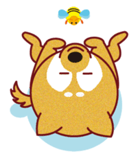 Shiba-Japanese dog! sticker #2110167