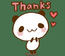 Marukyun Good friends sticker #2110301