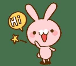 Marukyun Good friends sticker #2110302