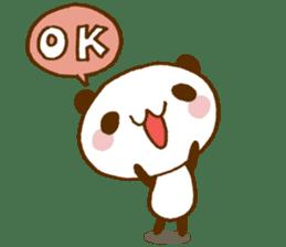 Marukyun Good friends sticker #2110305