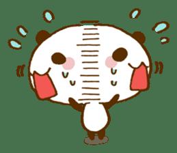 Marukyun Good friends sticker #2110315