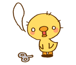 Marukyun Good friends sticker #2110322