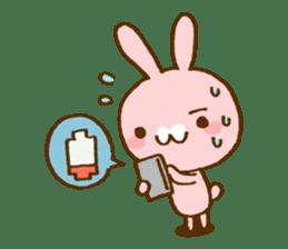 Marukyun Good friends sticker #2110329