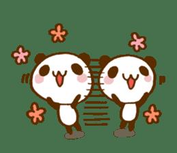 Marukyun Good friends sticker #2110334