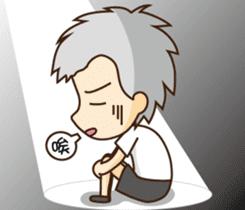 MiDo's life II sticker #2110900