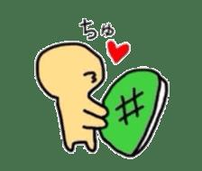 kamenotumori sticker #2115593