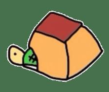 kamenotumori sticker #2115604