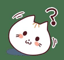 chinese cat sticker #2116304