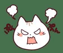 chinese cat sticker #2116305